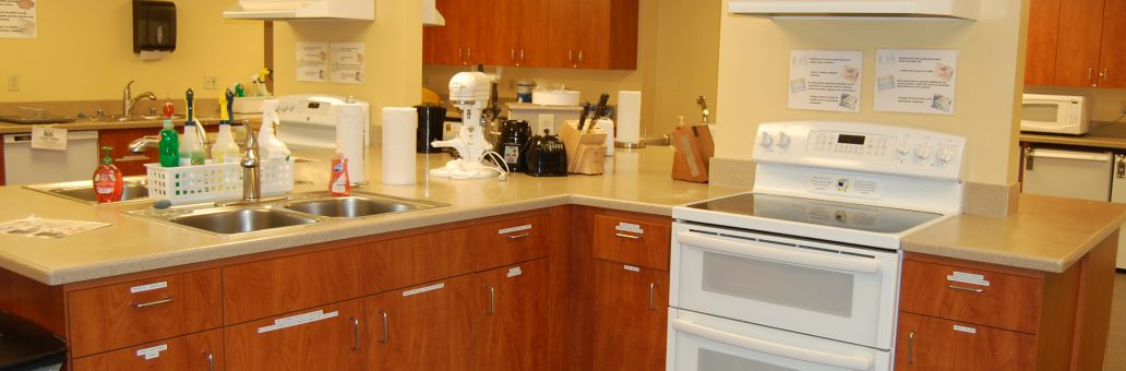 Kitchen in Seattle House