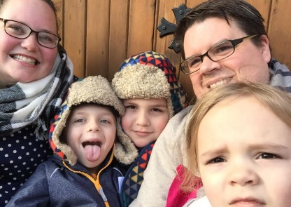 Loveall Family