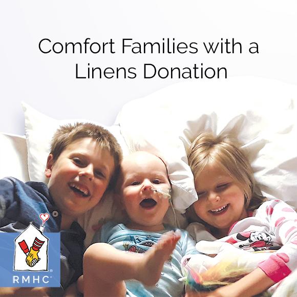 Comfort Families
